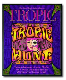 1997 Tropic Hunt Cover Image
