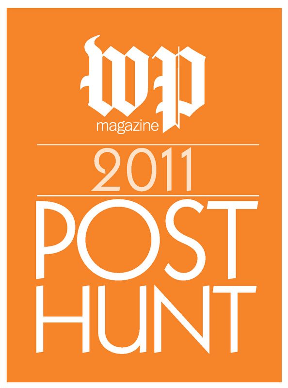 2011 Post Hunt Cover Image